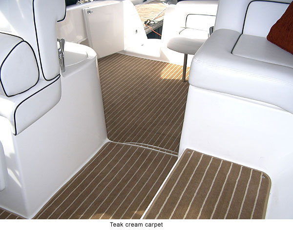 Charmant Marine Carpets And Hull Linings